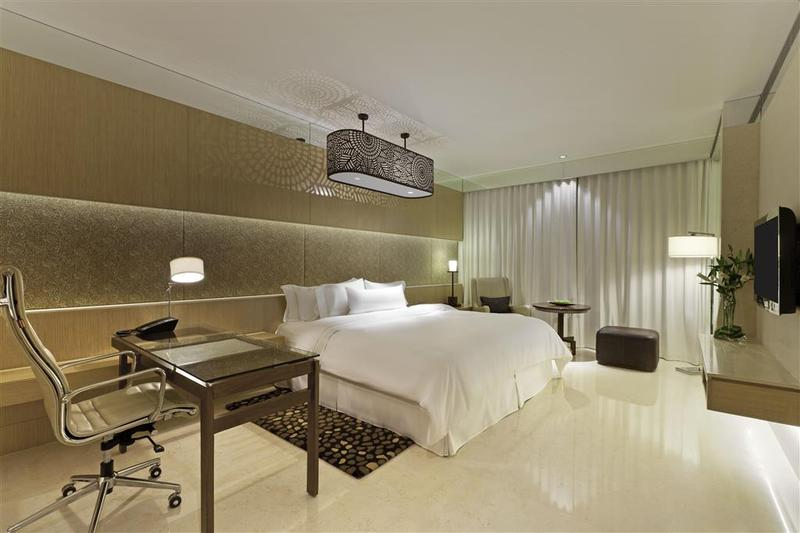The Westin Gurgaon - Hotel - 1