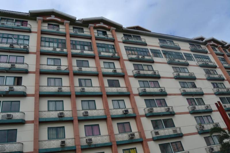 Isabelle Garden Hotel - Hotel - 3