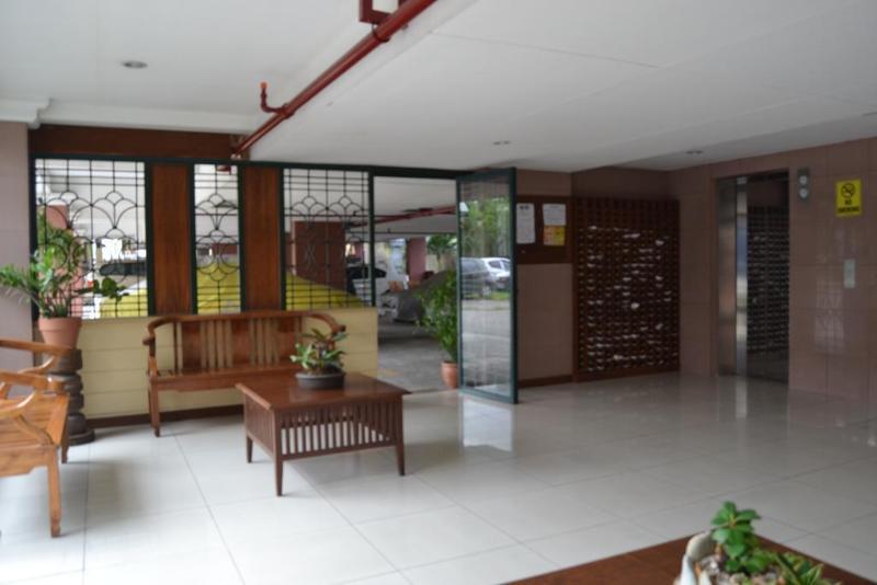 Isabelle Garden Hotel - Hotel - 4