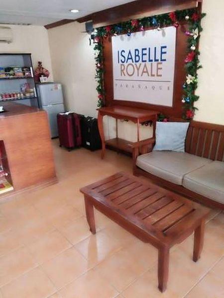 Isabelle Garden Hotel - General - 6