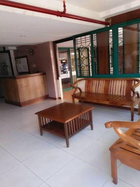 Isabelle Garden Hotel - General - 5