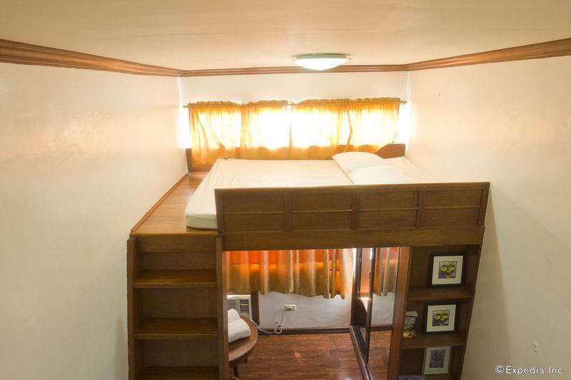 Isabelle Garden Hotel - Room - 1