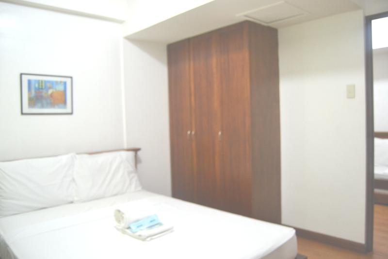 Isabelle Garden Hotel - Room - 9