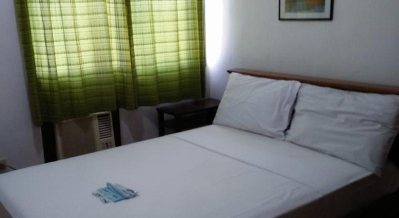 Isabelle Garden Hotel - Room - 7