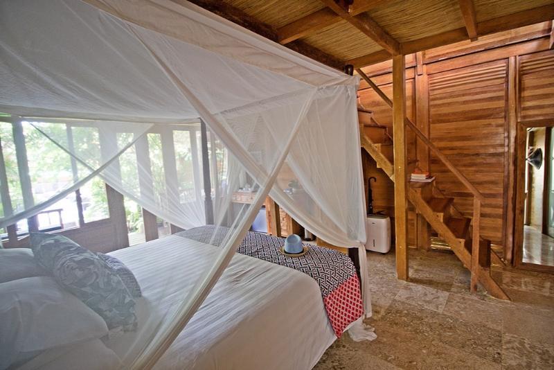 Room Hidden Valley Resort