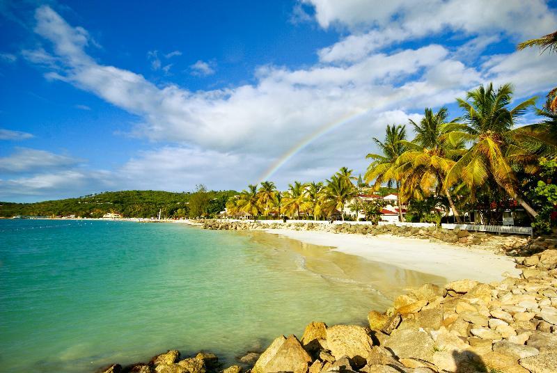Beach Antigua Village