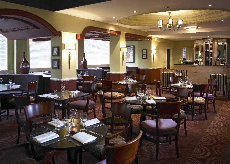 Restaurant Hallmark Carlisle