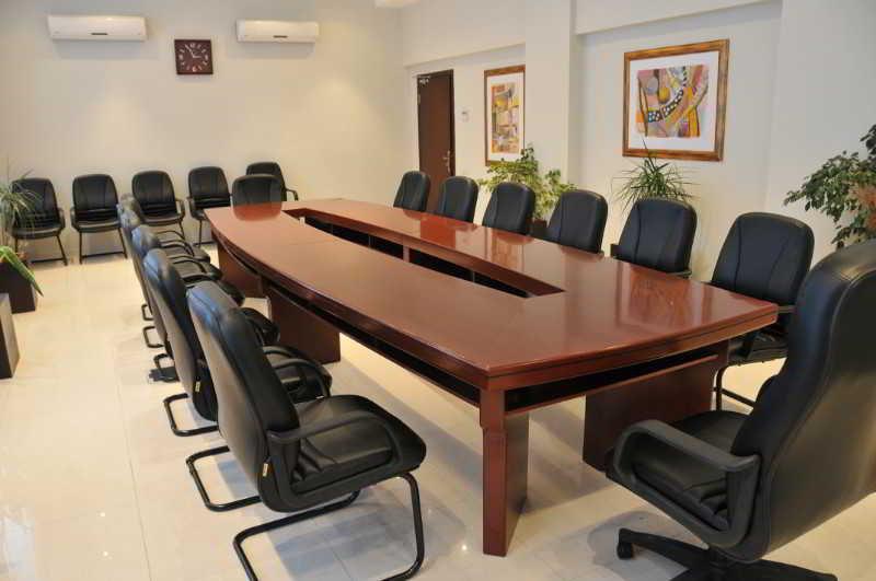 Conferences Atrium