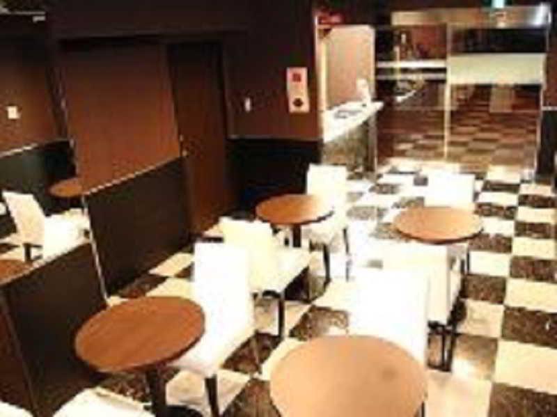 Lobby Hotel Livemax Umeda