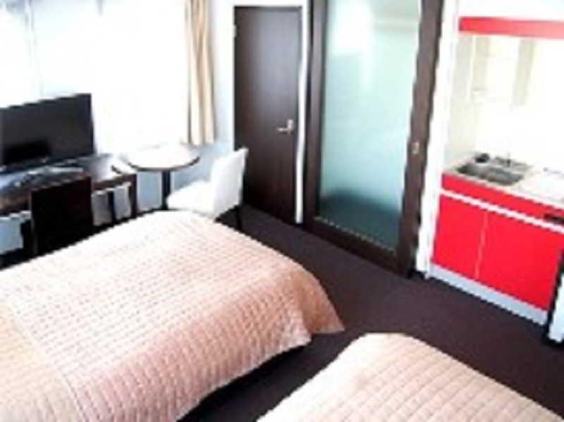 Room Hotel Livemax Umeda