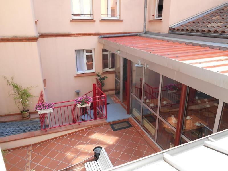 General view Castellane