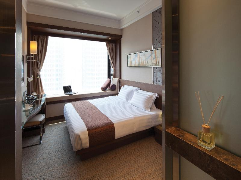 Rosedale Hotel Kowloon - Mongkok in Hong Kong - Room Deals