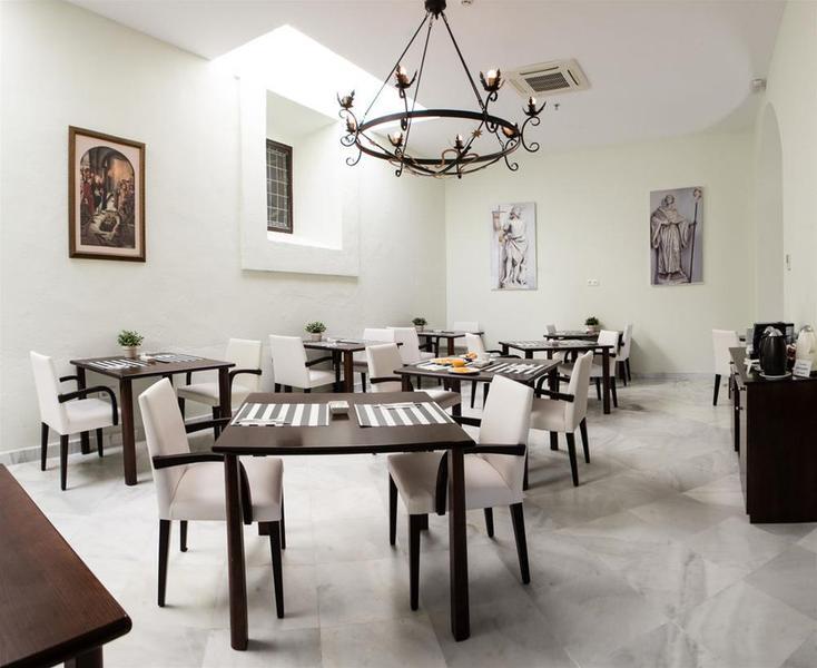Restaurant Boutique Convento Cádiz Hotel