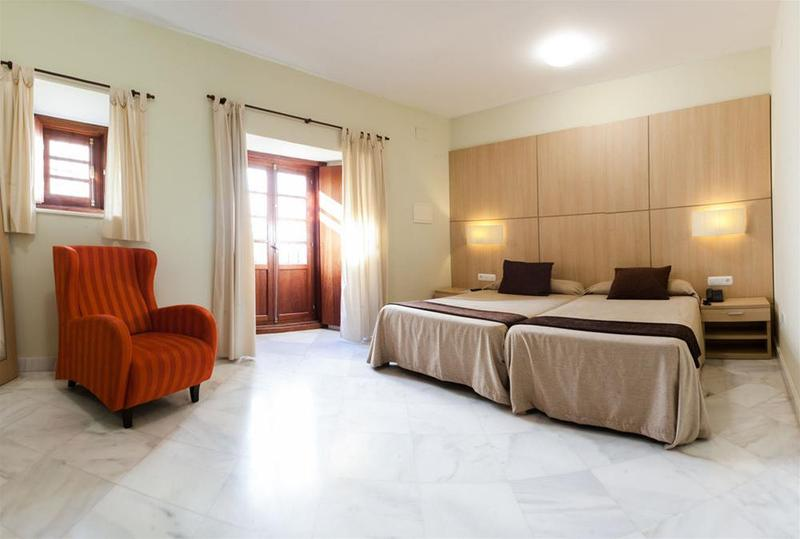 Room Boutique Convento Cádiz Hotel
