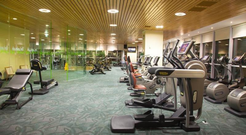 Sports and Entertainment Landmark Hotel