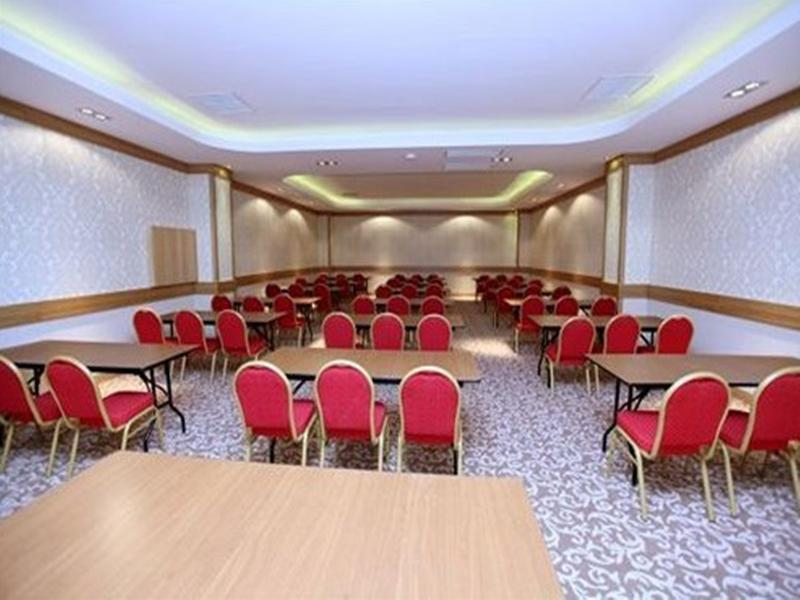 Conferences Anemon Iskenderun