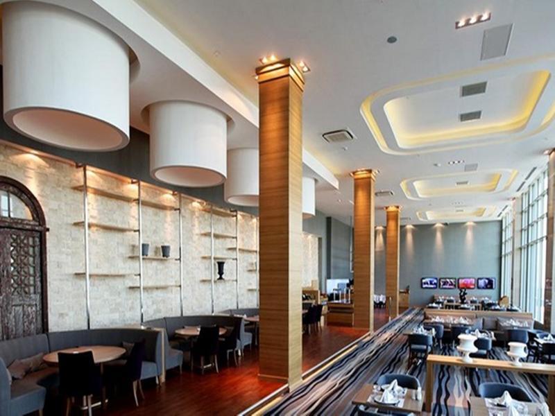 Restaurant Anemon Iskenderun