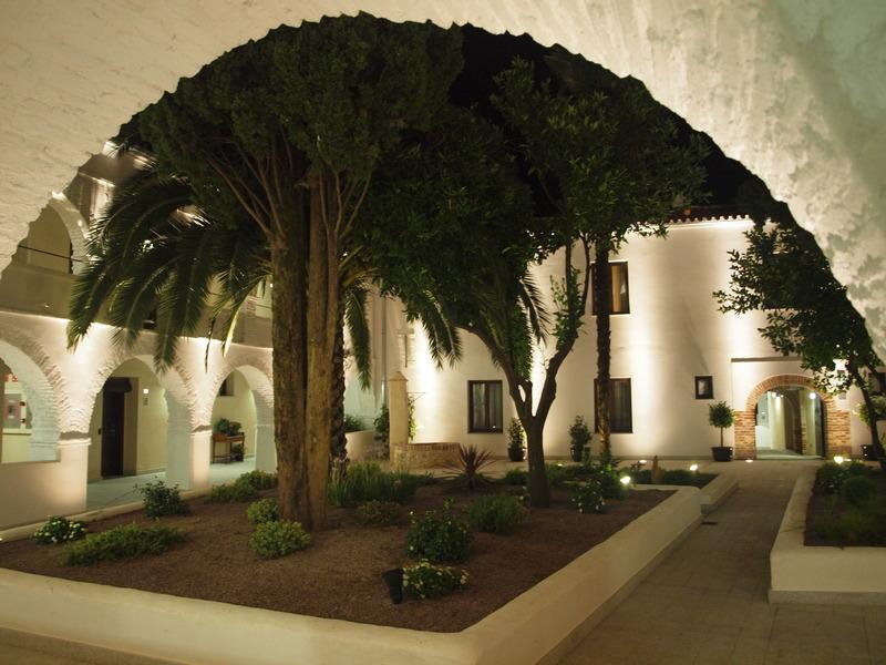 imagen de hotel Hotel Convento Aracena