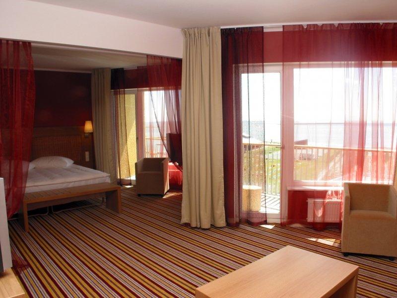 General view Georg Ots Spa Hotel