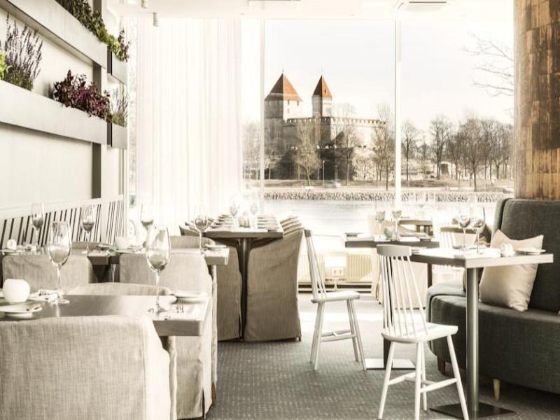 Restaurant Georg Ots Spa Hotel