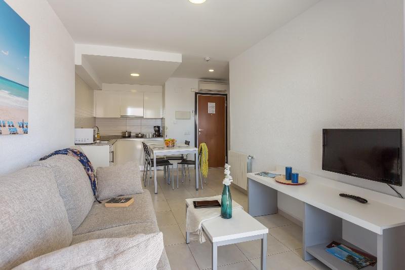 imagen de hotel Pierre & Vacances Benidorm Levante