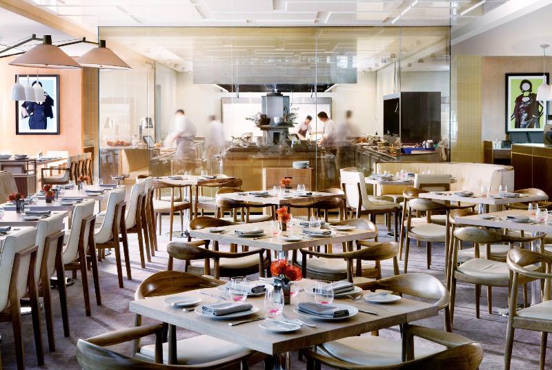 Ardanaiseig - Restaurant - 20
