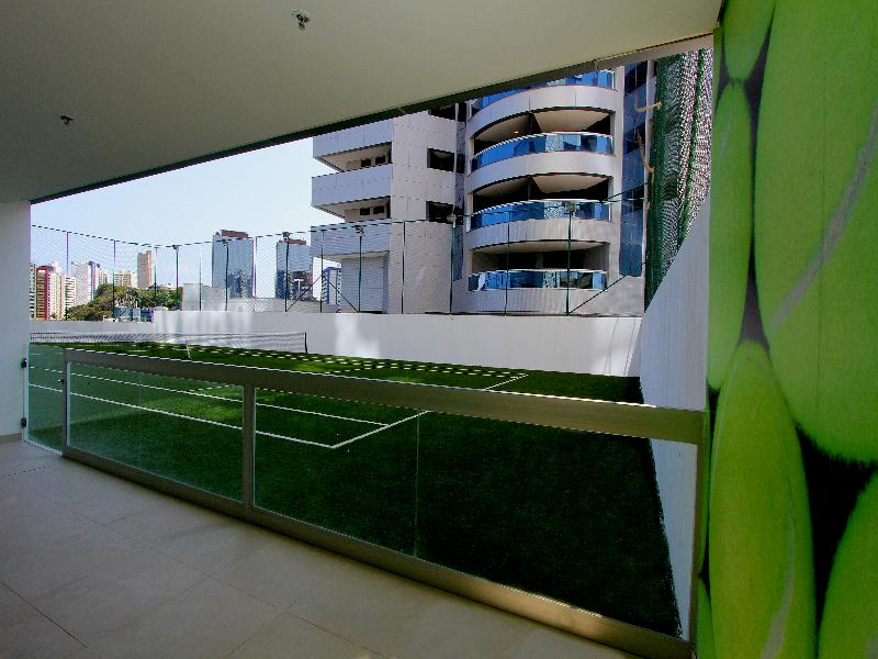 Sports and Entertainment Intercity Salvador