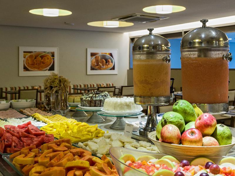 Restaurant Intercity Salvador
