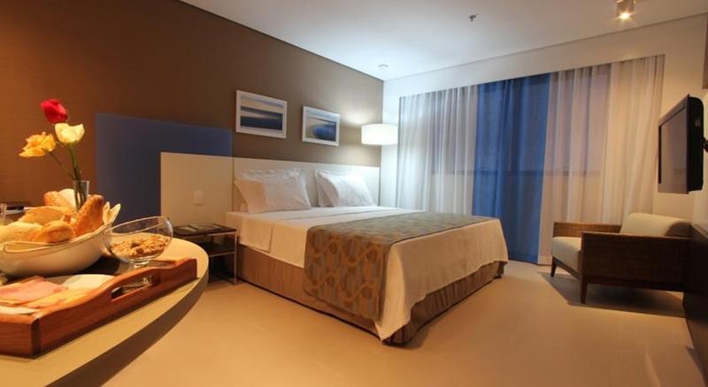 Room Intercity Salvador