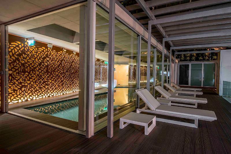 Pool Bessahotel Liberdade