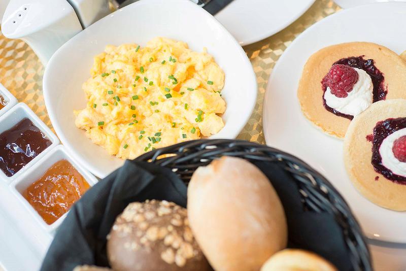 Restaurant Bessahotel Liberdade