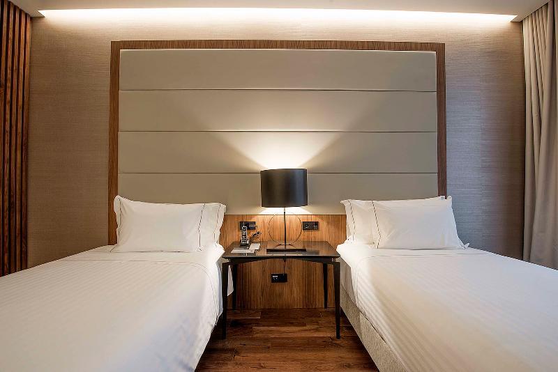 Room Bessahotel Liberdade
