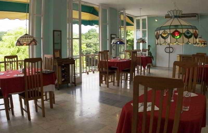 Residence Domaine De l'Estajan - Restaurant - 4