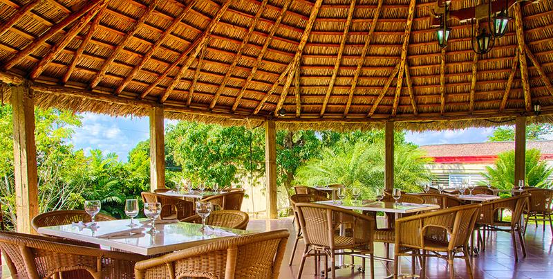 Residence Domaine De l'Estajan - Restaurant - 10