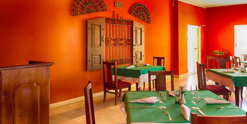 Residence Domaine De l'Estajan - Restaurant - 9
