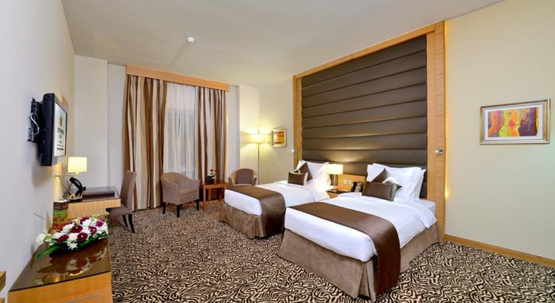 Room Copthorne Hotel Sharjah