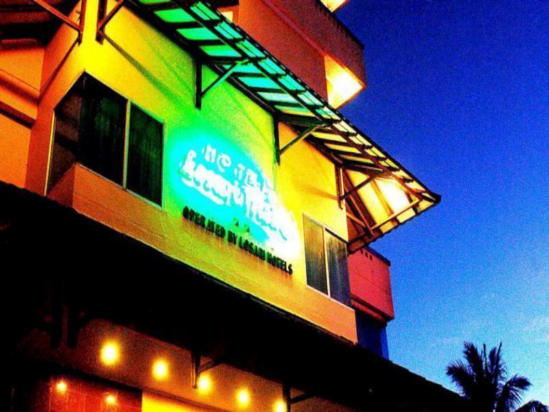 Phi Phi Viewpoint Resort - Hotel - 1