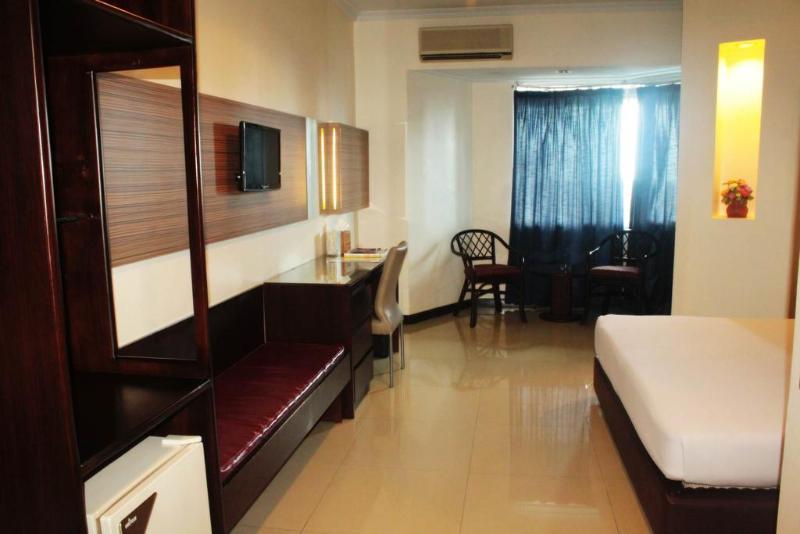 Phi Phi Viewpoint Resort - Hotel - 2