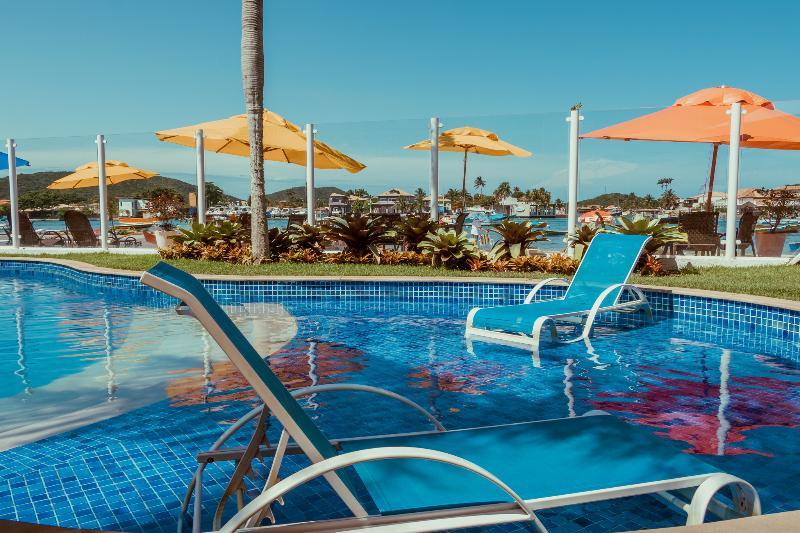 Pool Paradiso Del Sol