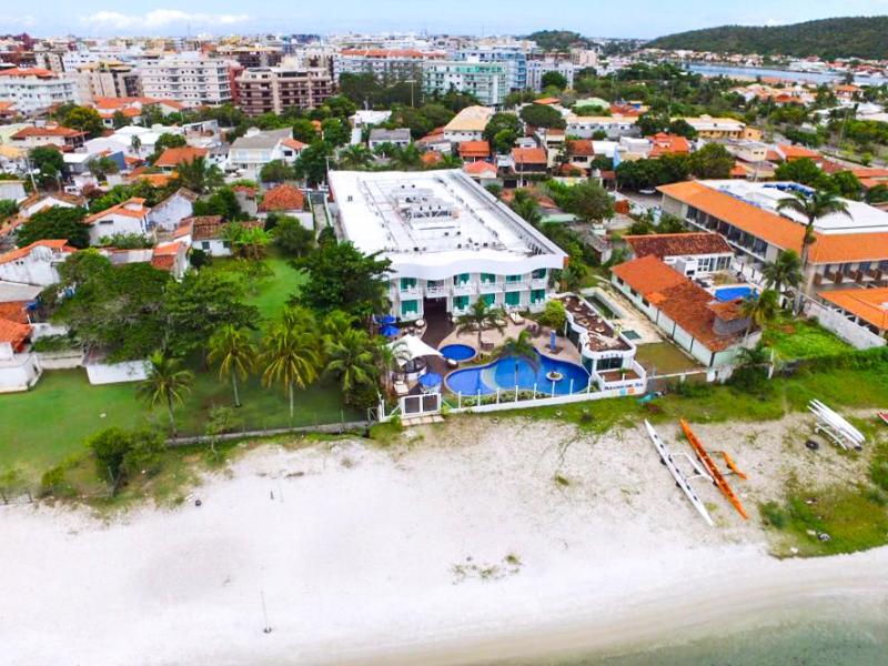 Beach Paradiso Del Sol