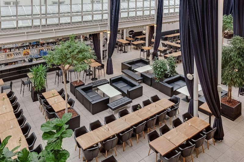 Restaurant Best Western  Torvehallerne