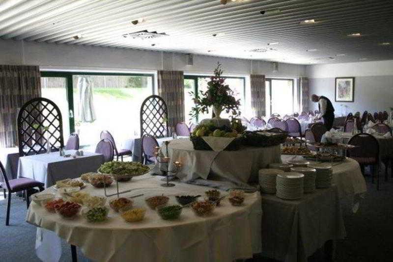 General view Best Western  Hotel Odense