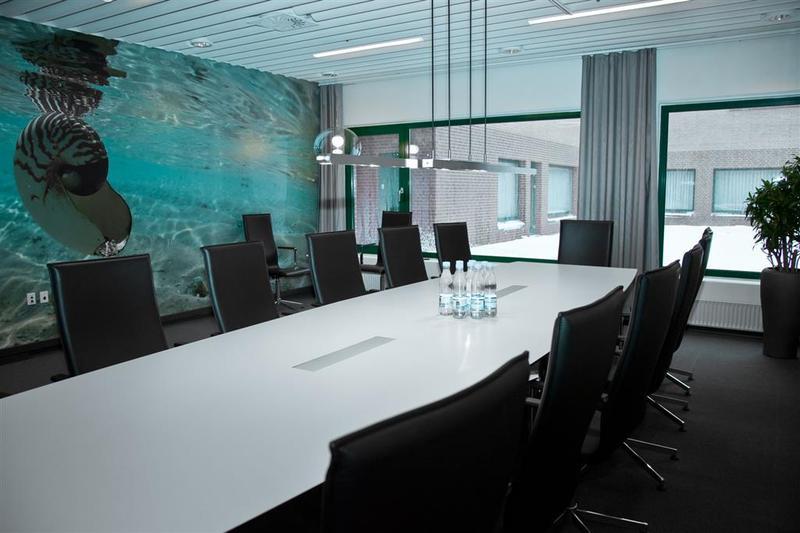 Conferences Best Western  Hotel Odense