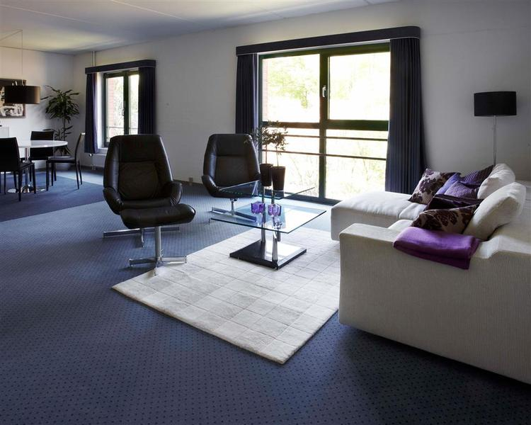 Room Best Western  Hotel Odense