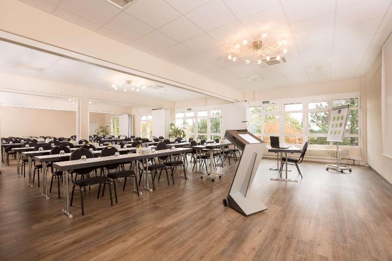 Conferences Best Western  Plus Atrium Hotel