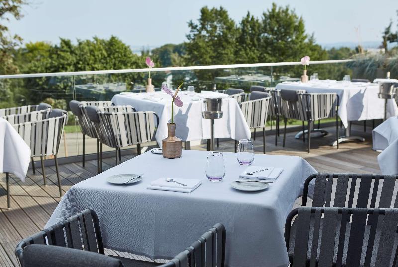 Restaurant Best Western  Plus Atrium Hotel