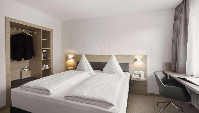 Room Best Western  Plus Atrium Hotel