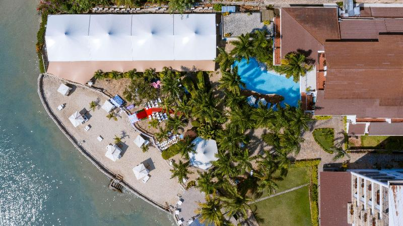 General view Best Western Coral Beach Hotel
