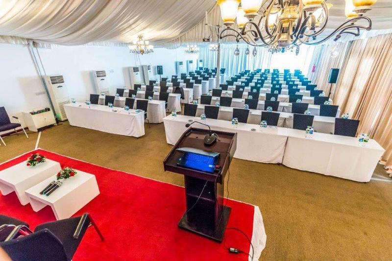 Conferences Best Western Coral Beach Hotel