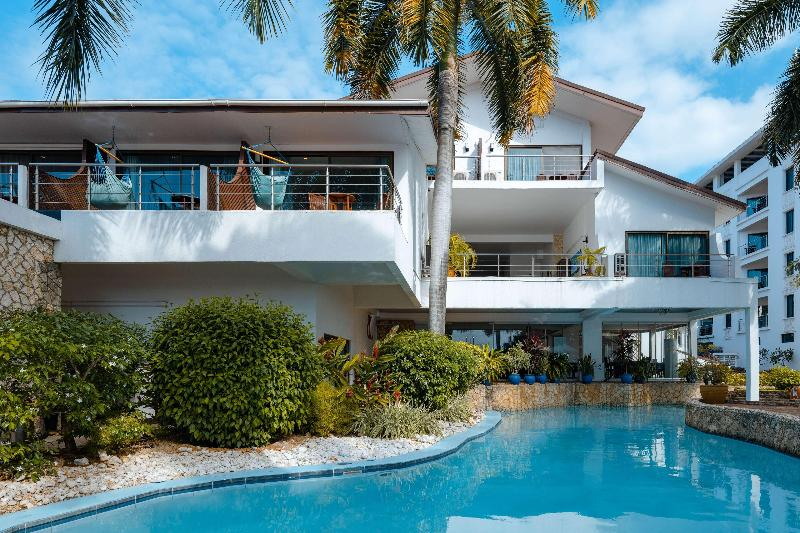 Pool Best Western Coral Beach Hotel